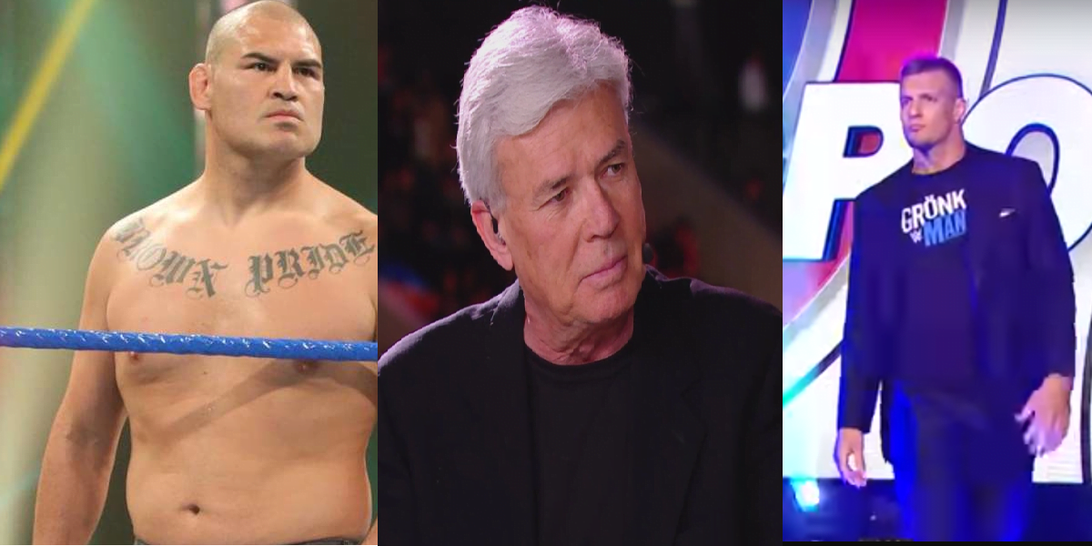 5 WWE Superstars who released by WWE in six months of their firing - Sports Info Now