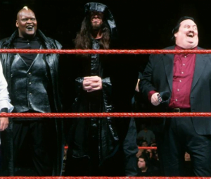 Best 5 roles for The Undertaker in WWE after his retirement - The Undertaker could add in Authority on RAW or SmackDown - Sports Info Now