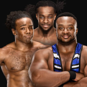 Top 5 finest trio fictions in WWE history - The New Day - Sports Info Now