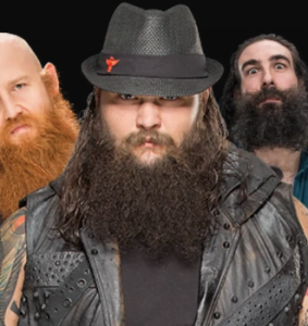 Top 5 finest trio fictions in WWE history - The Wyatt Family - Sports Info Now