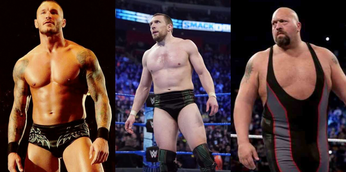 WWE Extreme Rules - 5 superstars who lost most matches at the PPV - Sports Info Now