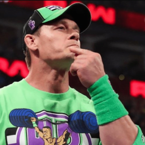 WWE News - John Cena's WWE status after his WWE contract expiring - Sports Info Now