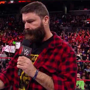 WWE News - Mick Foley says WWE missed a chance with EC3 - Sports Info Now