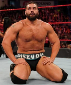 WWE News - Rusev quits pro wrestling and chooses a new profession - Sports Info Now