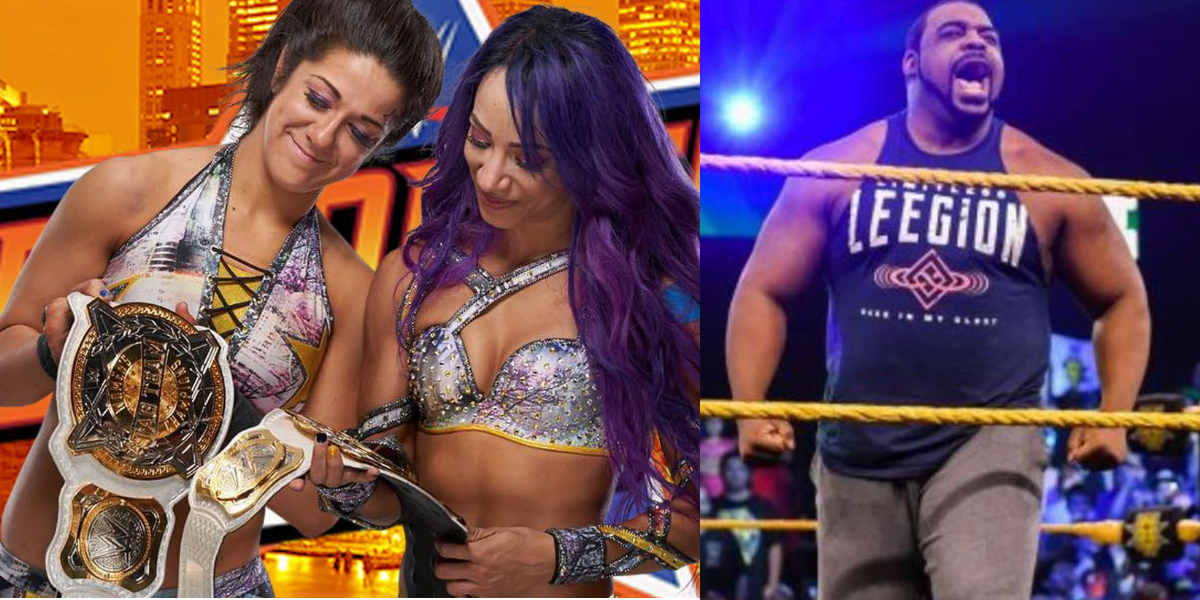 WWE Rumors Roundup - Bayley challenge Trish Stratus and Lita for SummerSlam match, Keith Lee main roster plans and more - Sports Info Now