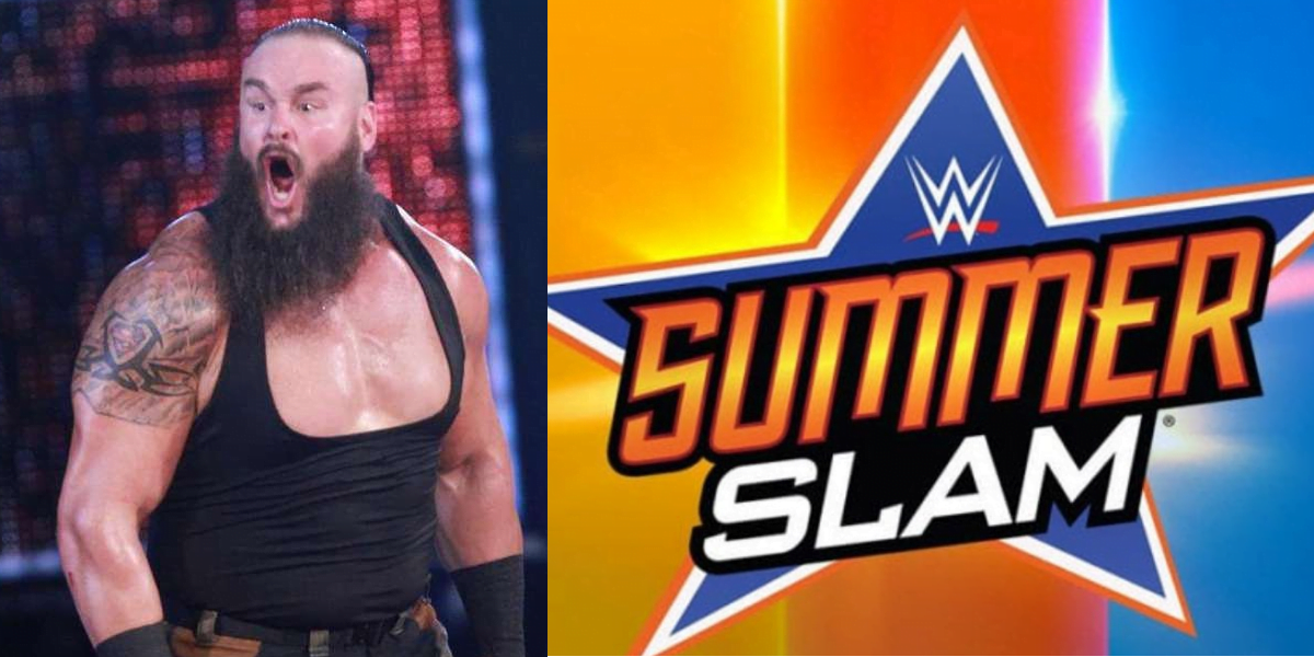 WWE Rumors Roundup - Braun Strowman new gimmick, big SummerSlam confrontation revealed and more - Sports Info Now