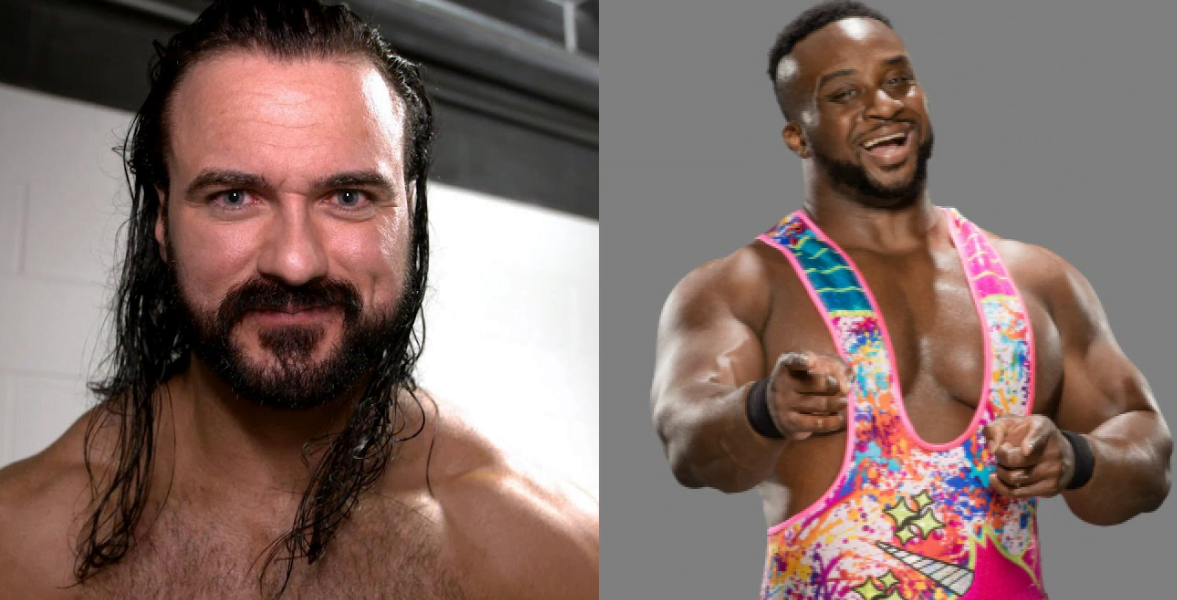 WWE Rumors Roundup - Drew McIntyre teases Eye for An Eye match, Big E faces Brock Lesnar and more - Sports Info Now
