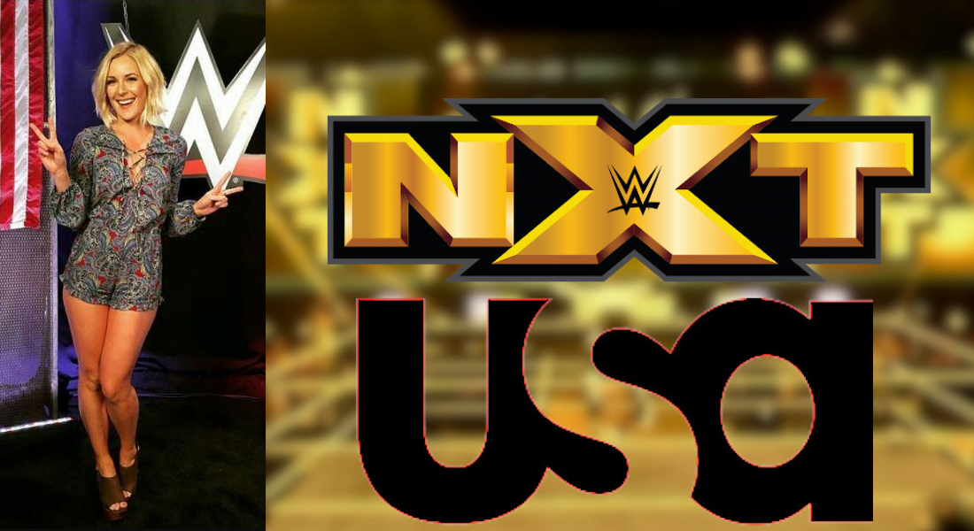 WWE Rumors Roundup - Renee Young provides an update on her COVID-19, USA network change NXT and more - Sports Info Now