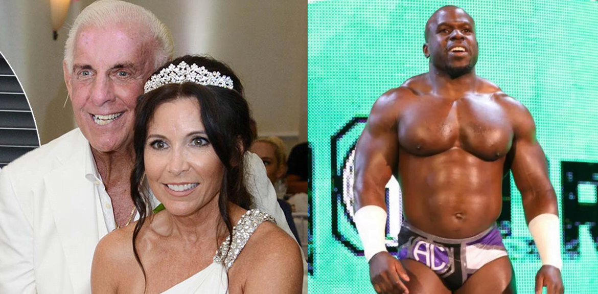WWE Rumors Roundup - Ric Flair wife positive for COVID-19, the timeline for Apollo Crews return and more - Sports Info Now