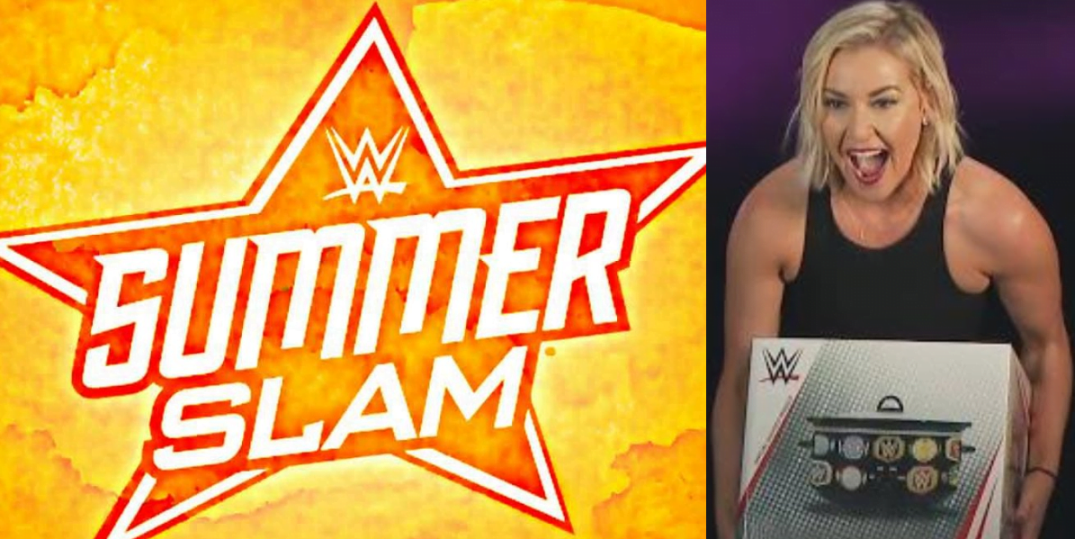 WWE Rumors Roundup - SummerSlam 2020 status, Renee Young big announcement and more - Sports Info Now