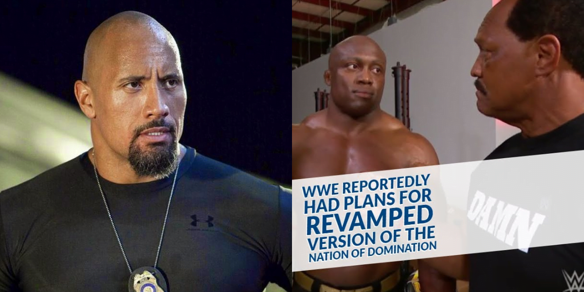 WWE Rumors Roundup - The Rock gets an invitation from NXT, WWE plans to revive Nation of Domination and more - Sports Info Now