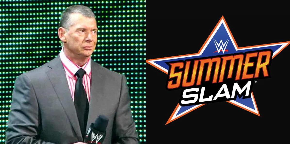 WWE Rumors Roundup - Vince McMahon on how he improves TV ratings, SummerSlam 2020 new location and more - Sports Info Now
