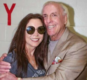 WWE Rumors Roundup - WWE News - Ric Flair's wife tested positive for COVID-19 - Sports Info Now