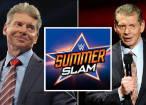 WWE Rumors Roundup - WWE News - Vince McMahon Quirky idea for SummerSlam 2020 - Sports Info Now