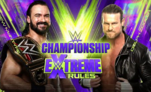 WWE Rumors Roundup - WWE News - details on WWE Championship stipulation at Extreme Rules - Sports Info Now