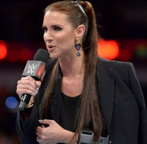 WWE Rumors Roundup - WWE Rumors - Stephanie McMahon gives update on when fans return on WWE shows - Sports Info Now
