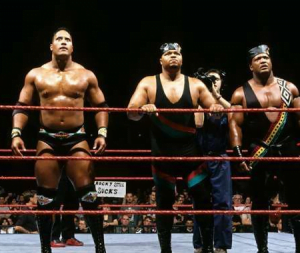 WWE Rumors Roundup - WWE Rumors - WWE planned to revive The Nation of Domination on RAW - Sports Info Now