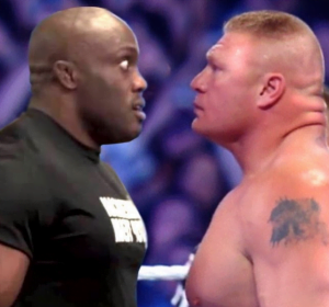 WWE Rumors Roundup - WWE Rumours and News on Bobby Lashley speak about to face Brock Lesnar - Sports Info Now