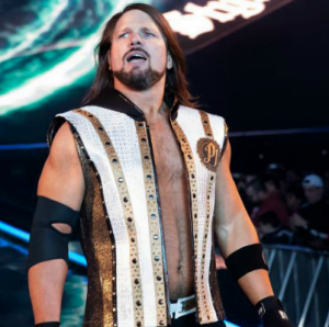 WWE Rumors Roundup - WWE Updates - AJ Styles scream out on CM Punk - Sports Info Now