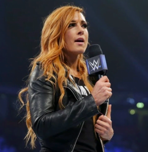 WWE Rumors Roundup - WWE Updates - Becky Lynch gives her health update - Sports Info Now