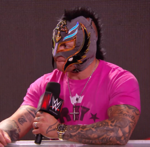 WWE Rumors Roundup - WWE Updates - details on Rey Mysterio's issue with WWE contract - Sports Info Now