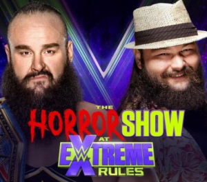 WWE Rumors Roundup - WWE Updates - details on Wyatt Swamp Fight at Extreme Rules - Sports Info Now