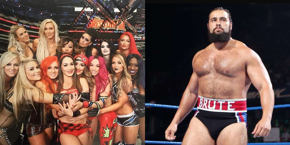 WWE Rumors Roundup - WWE plans for Women's division, Rusev tested positive for COVID-19 and more - Sports Info Now