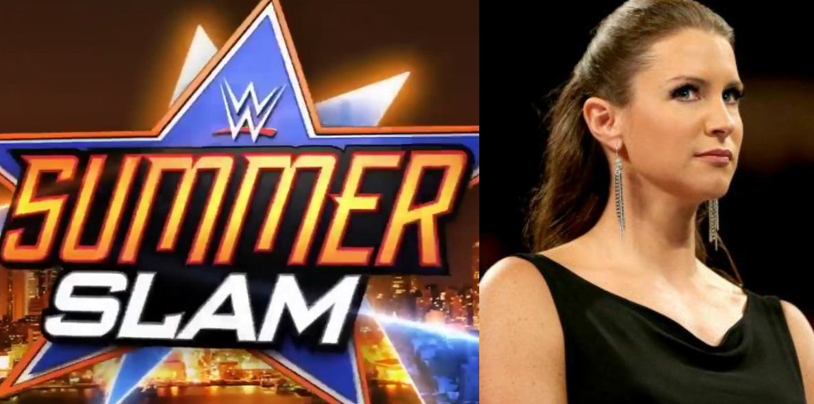 WWE Rumors Roundup - WWE states SummerSlam location, Stephanie McMahon on fans return and more - Sports Info Now