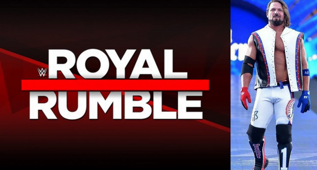 WWE Rumors Roundup: major details on Royal Rumble 2021 and more