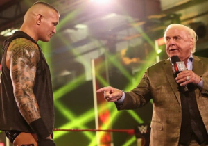 WWE Rumors and Spoilers 2020 on the reason behind why Rick Flair paired with Randy Orton - Sports Info Now
