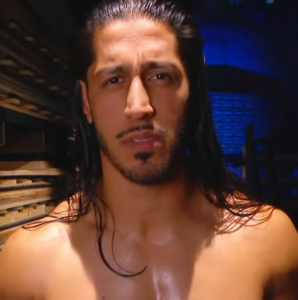 WWE Spoilers - Mustafa Ali gives strong statement after RAW - Sports Info Now