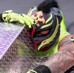 WWE Spoilers - Rey Mysterio status after Extreme Rules match - Sports info Now