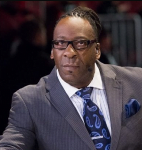 WWE Updates - Booker T takes a dig at Bayley and Sasha Banks - Sports Info Now