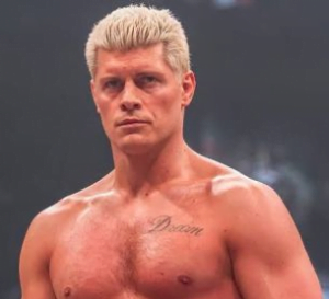 WWE Updates - Cody gives a word on Zack Ryder joins AEW - Sports Info Now