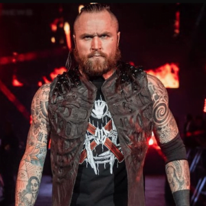 WWE Updates - Why Aleister Black push on RAW may end soon - Sports Info Now
