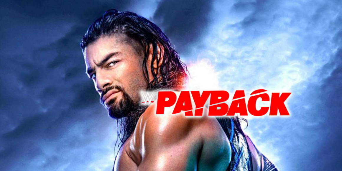 WWE Payback 2020 Results, Winners, and Highlight - Sports Info Now