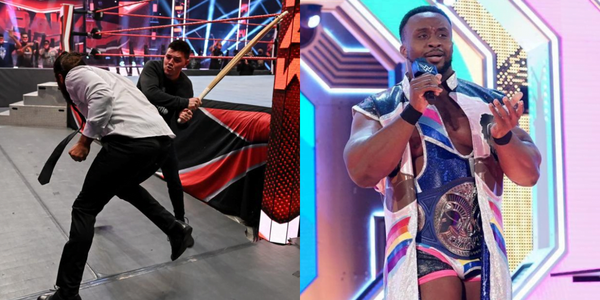WWE Rumor Roundup - Seth Rollin reacts on Dominik attack, Big E expectation from singles run and more - Sports Info Now