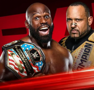 WWE Rumor Roundup - WWE Updates - WWE United States Championship starts Monday Night RAW this week - Sports Info Now