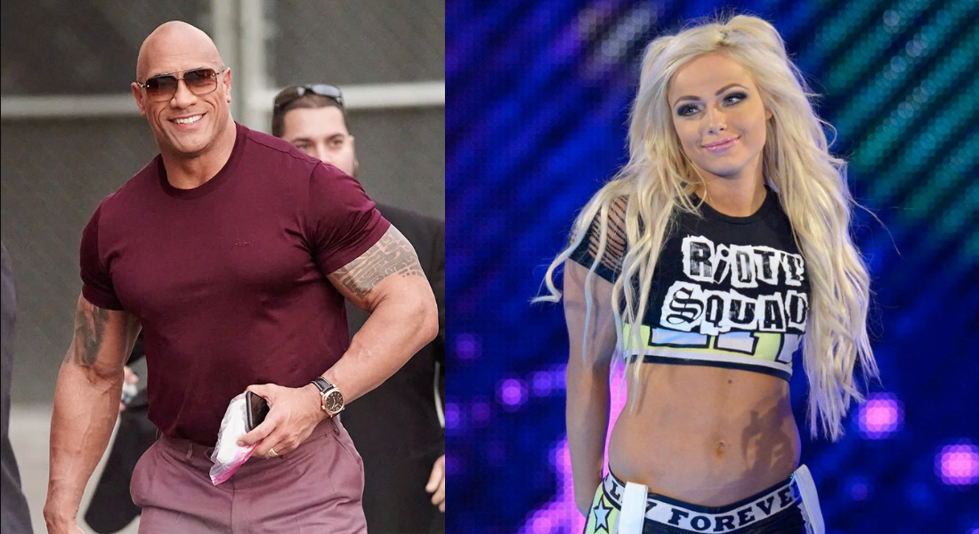 WWE Rumors Roundup - The Rock highest-paid actor 2020, Liv Morgan controversial demand and more - Sports Info Now