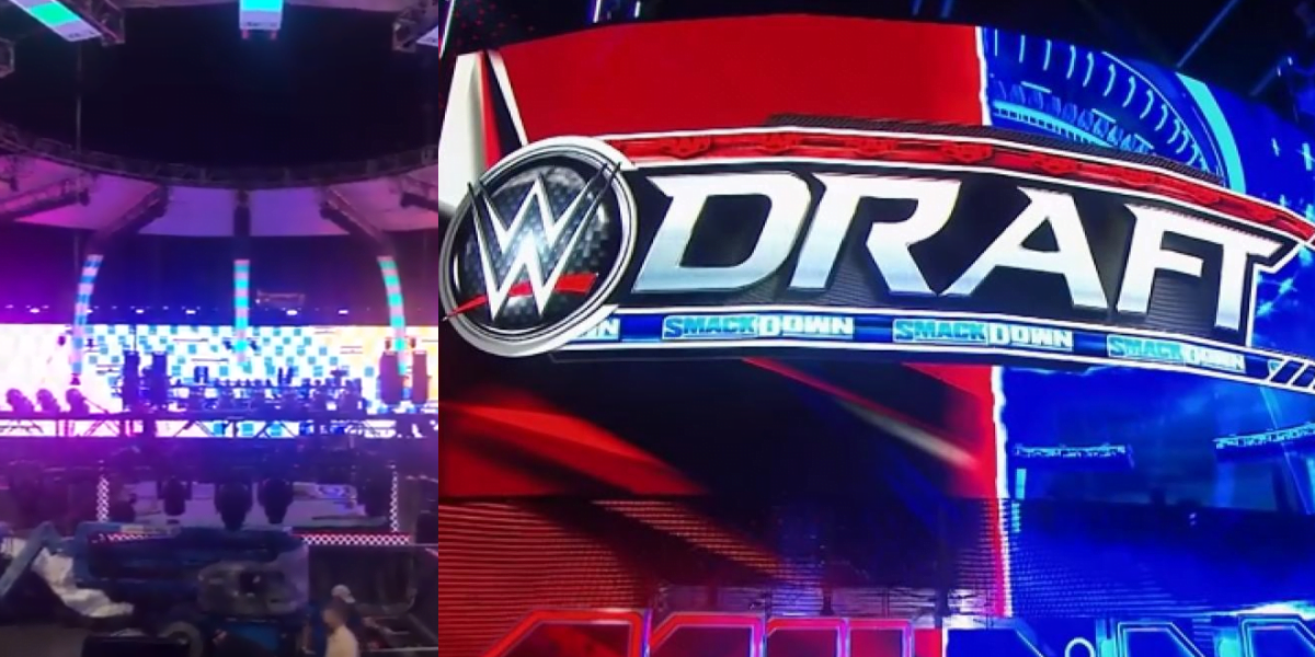 WWE Rumors Roundup - WWE ThunderDome look, Triple H speaks on WWE Draft 2020 and more - Sports inf Now