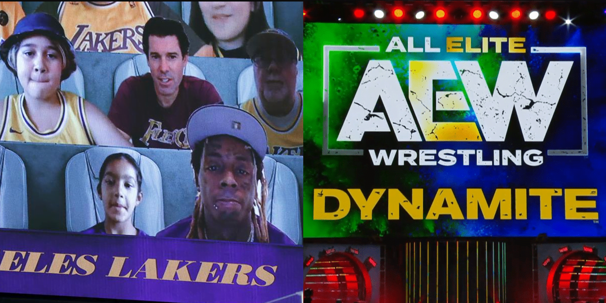 WWE Rumors Roundup - WWE setup for virtual fans on shows, live crows at AEW Dynamite and more - Sports Info Now