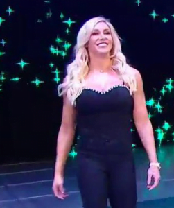 WWE Spoilers - Charlotte Flair wants Alexa Bliss as her manager - Sports Info Now