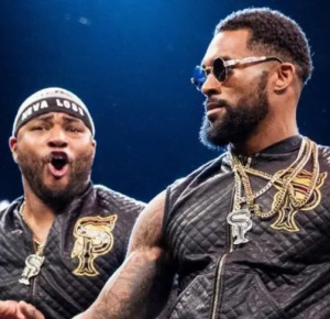 WWE Clash of Champions 2020 Results, winners and Highlights - The Street Profits def. Andrade & Angel Garza to retain the RAW Tag Team titles - Sports Info Now