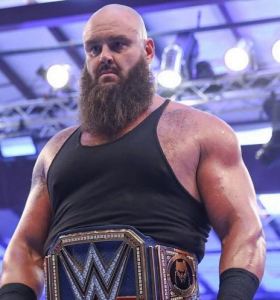WWE News - Backstage talks about Braun Strowman - Sports Info Now