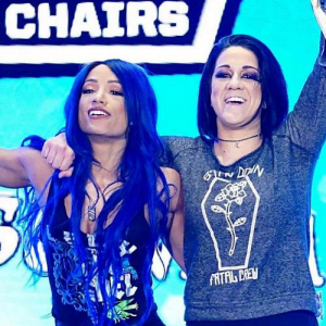 WWE News - Bayley and Sasha Banks involved in a silent war - Sports Info Now