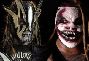 WWE News - Jeff Hardy wants to introduce a new persona against The Fiend - Sports Info Now
