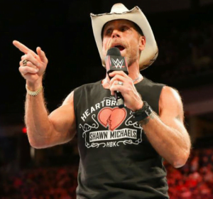 WWE News - WWE announced the big appearance of Shawn Michaels - Sports Info Now