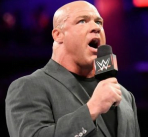 WWE Rumors - Kurt Angle on who Brock Lesnar wants to face next - Sports Info Now