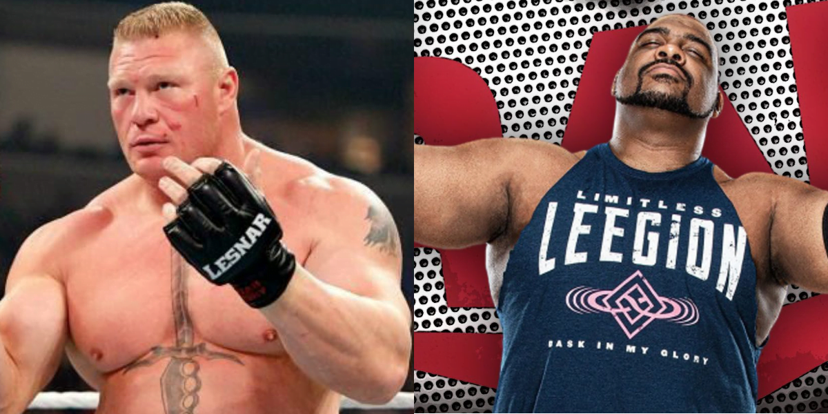 WWE Rumors Roundup - Brock Lesnar UFC Status, Keith Lee Clash of Champions plans and more - Sports Info Now