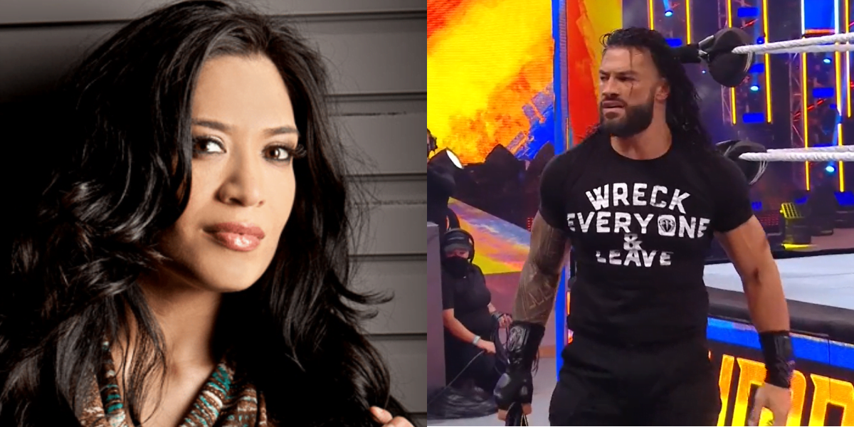 WWE Rumors Roundup - Former champion WWE return, Roman Reigns long term WWE plans and more - Sports Info Now